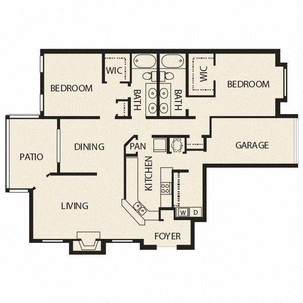 B4G Floor Plan 6