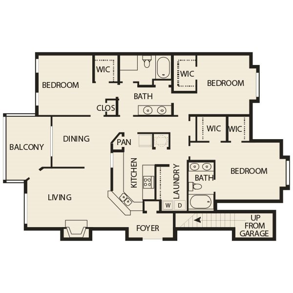C3G Floor Plan 10