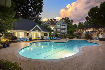 9700 Medlock Crossing Pkwy 1-3 Beds Apartment for Rent Photo Gallery 1