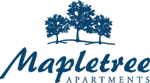 Mapletree Apartments Property Logo 12