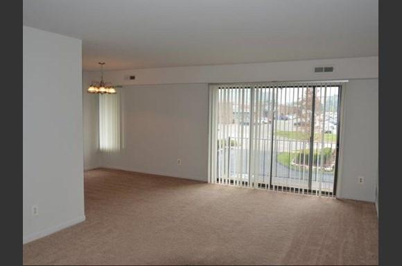 Pine Ridge Apartments Southfield Mi