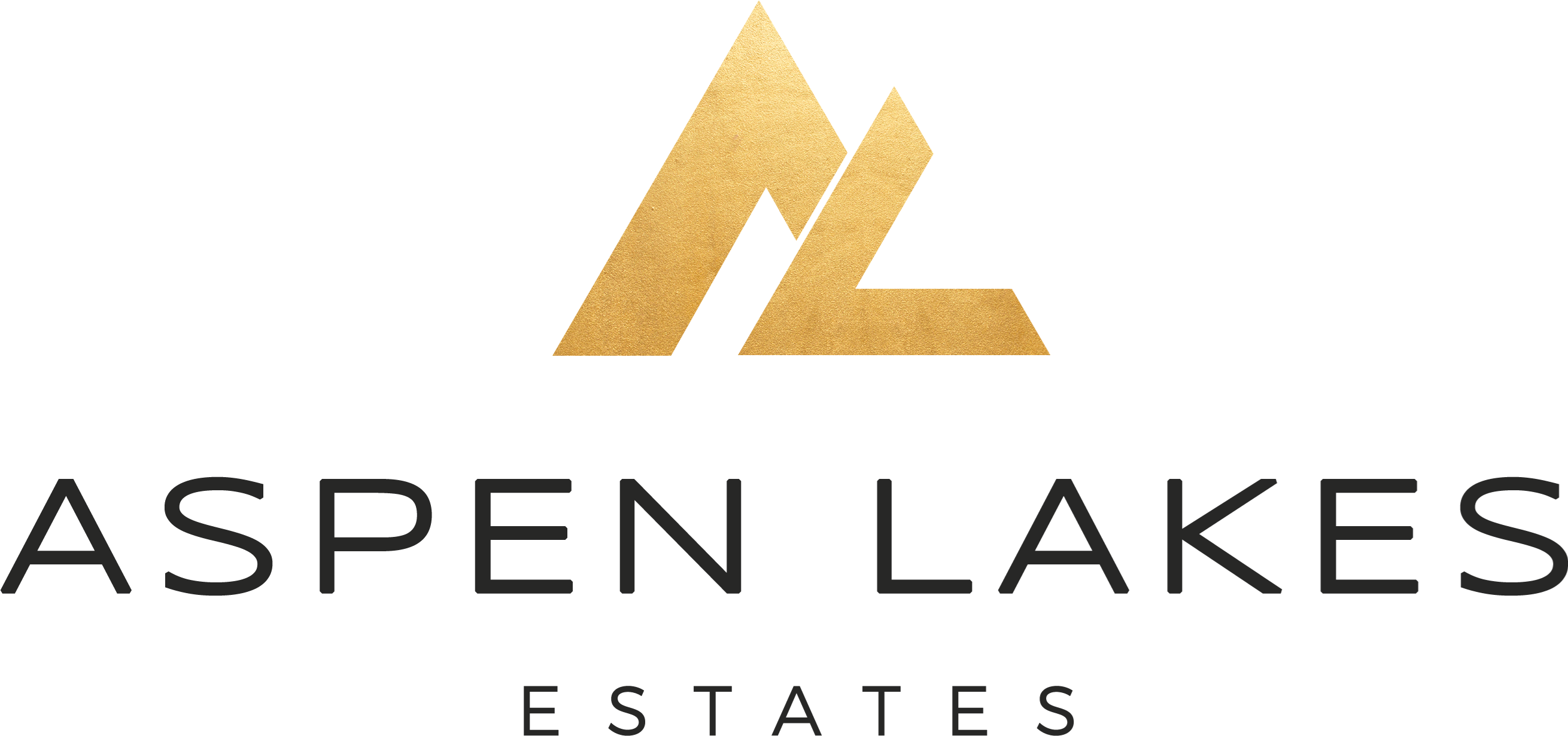 Aspen Lakes Estate Logo