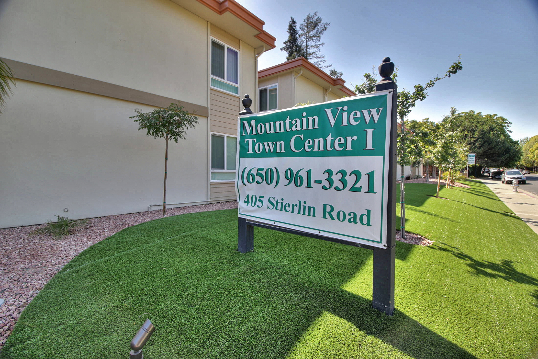 Mountain View Photo Gallery 1