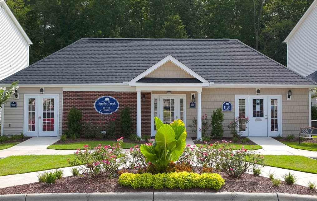 Gated Apartment Communities In Fayetteville Nc
