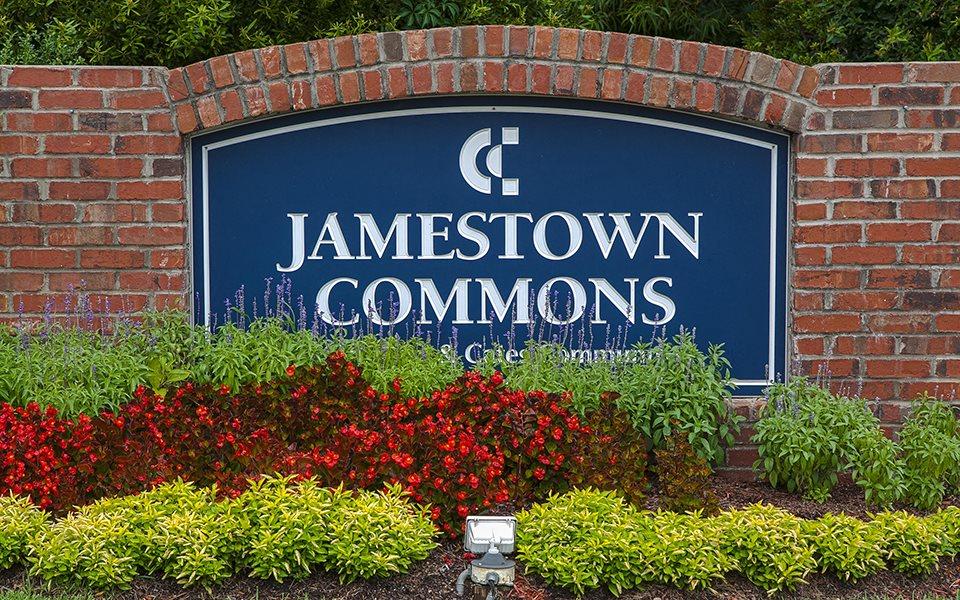 Jamestown Apartments Fayetteville Nc