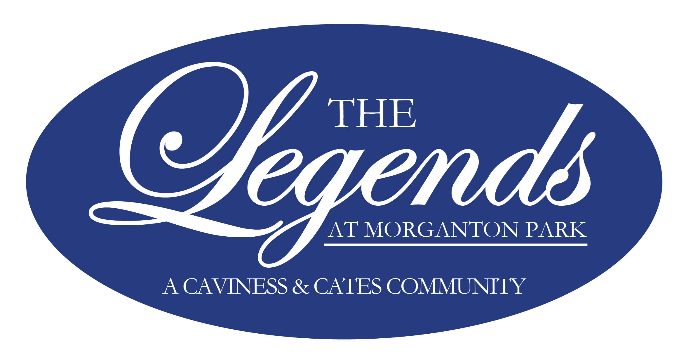 The Legends at Morganton Park Property Logo 18