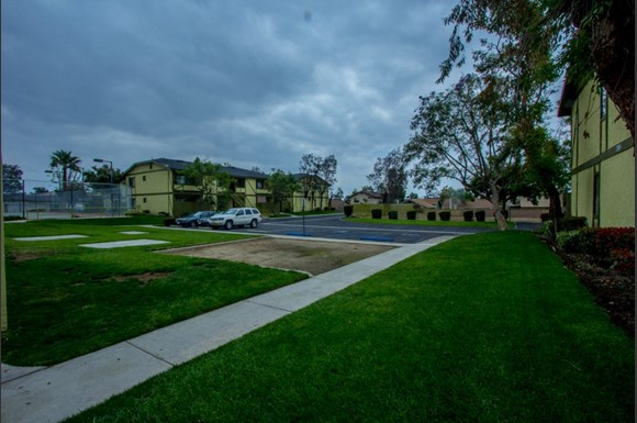 Cheap Apartments In Fontana