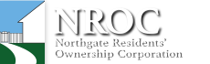 NROC: Northgate Residents Ownership Corporation