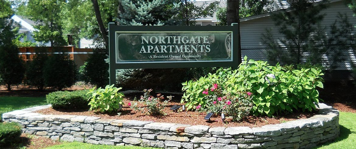 Northgate Apartments in Burlington VT