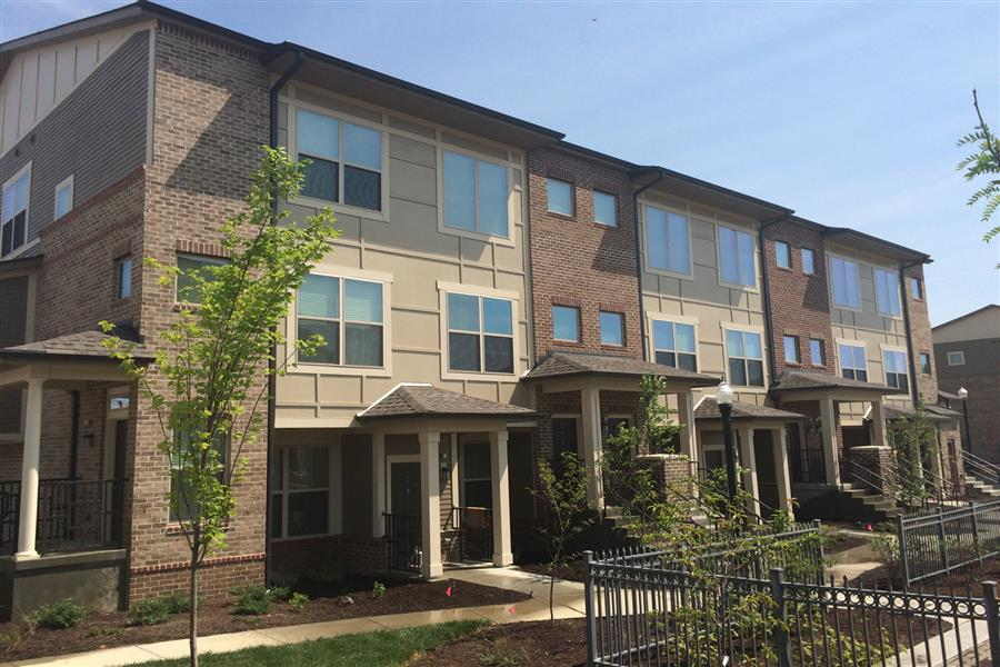 New Apartments In Covington Ky
