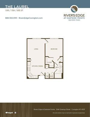 River\'s Edge | Apartments in Covington, KY |