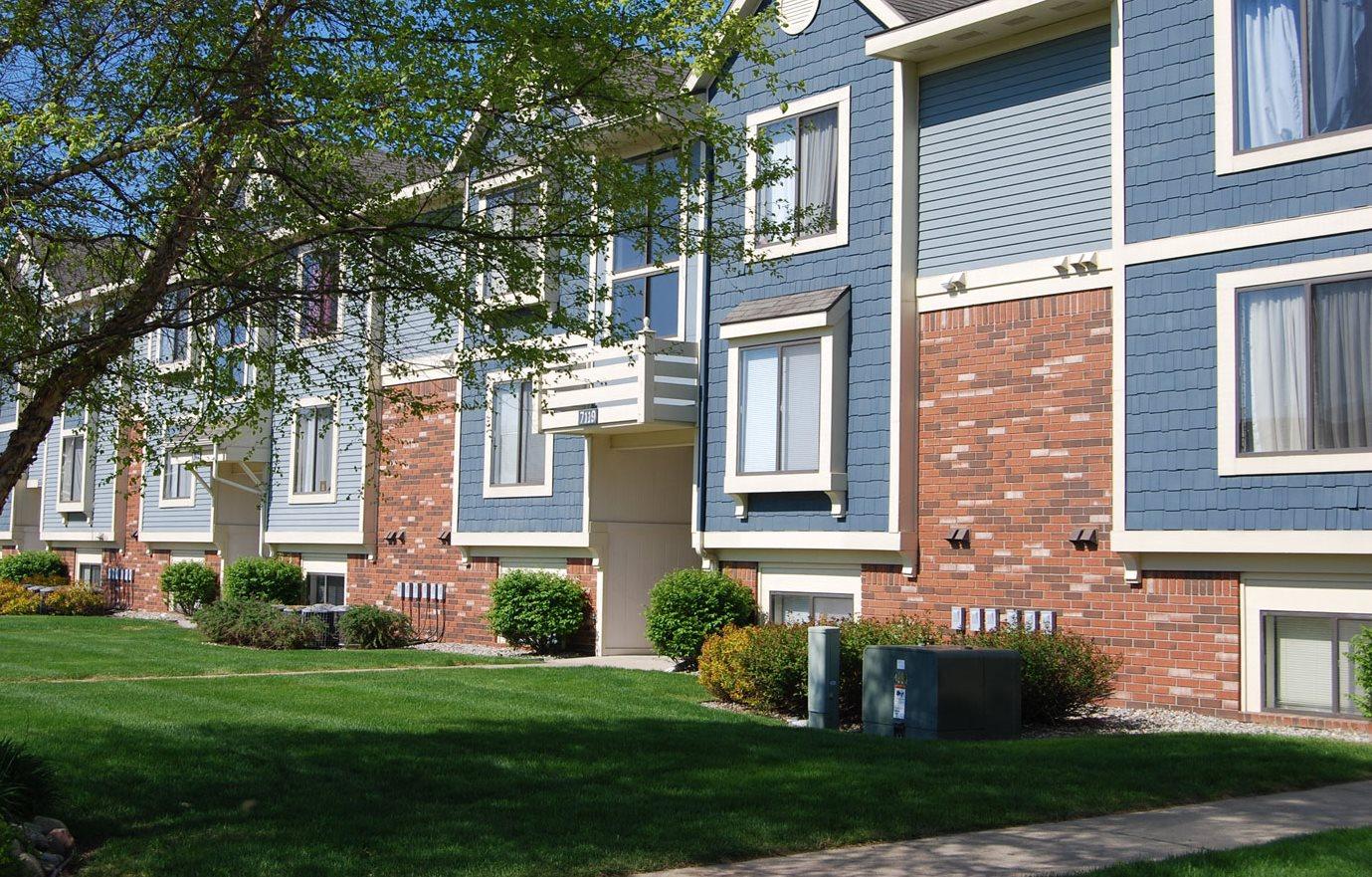 Green Community at Byron Lakes Apartments, Byron Center, 49315