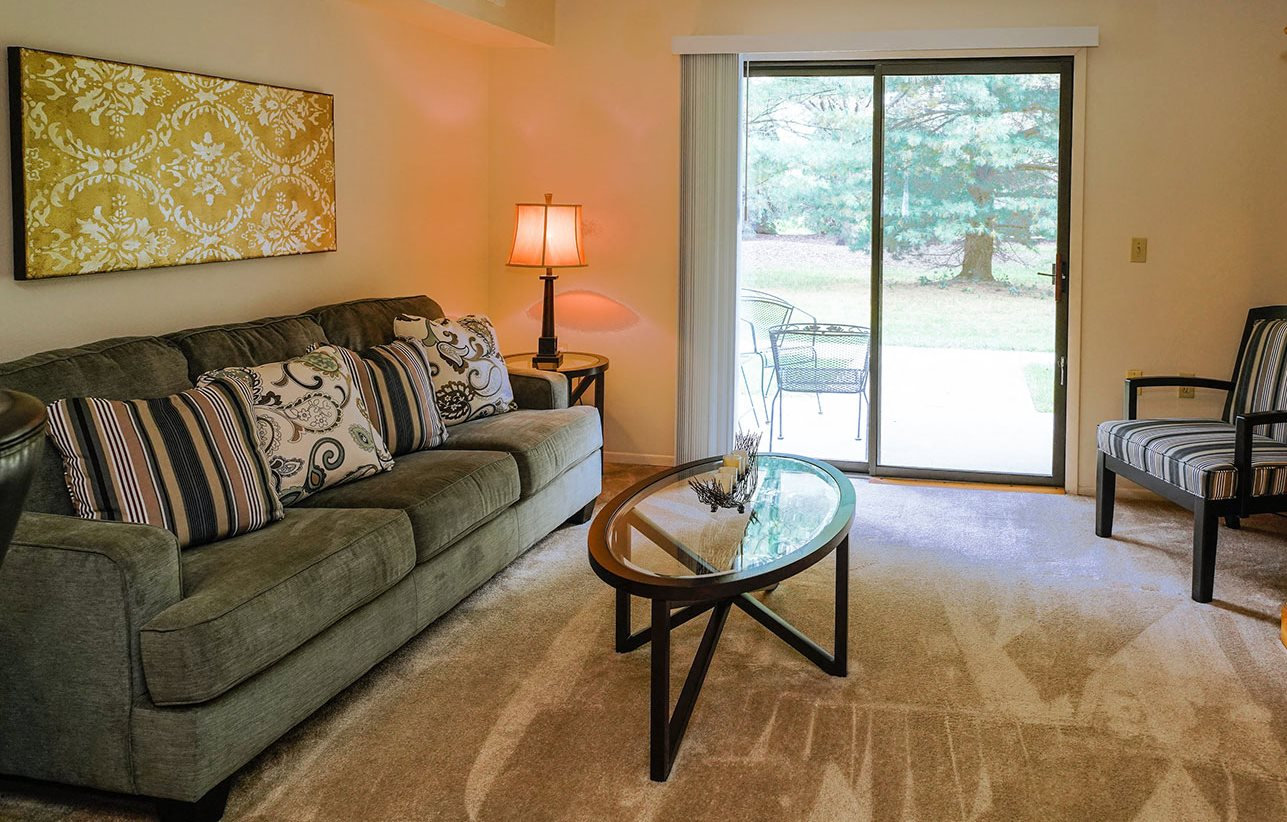 Apartments in Byron Center, MI | Byron Lakes Apartments