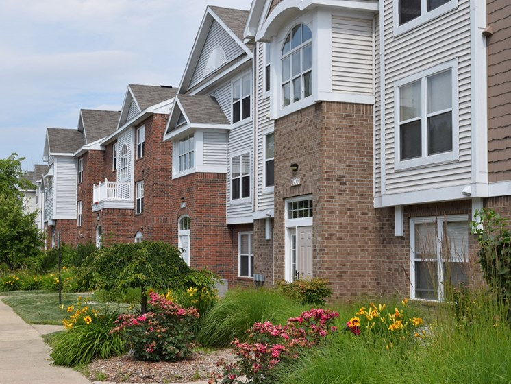 Quality Constructed Homes at Canal 2 Apartments, Lansing, 48917