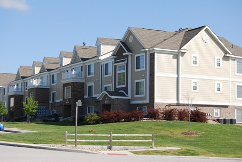 Short Term Lease Available at Fieldstream Apartment Homes, Ankeny