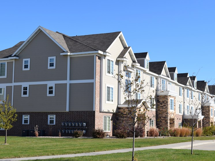 Well Maintained Community Living at Fieldstream Apartment Homes, Iowa, 50023