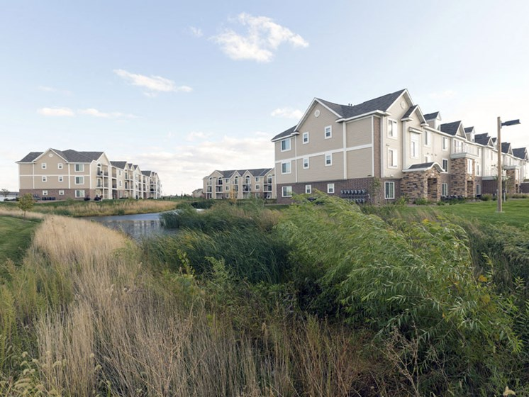 Access Controlled Community at Fieldstream Apartment Homes, Ankeny