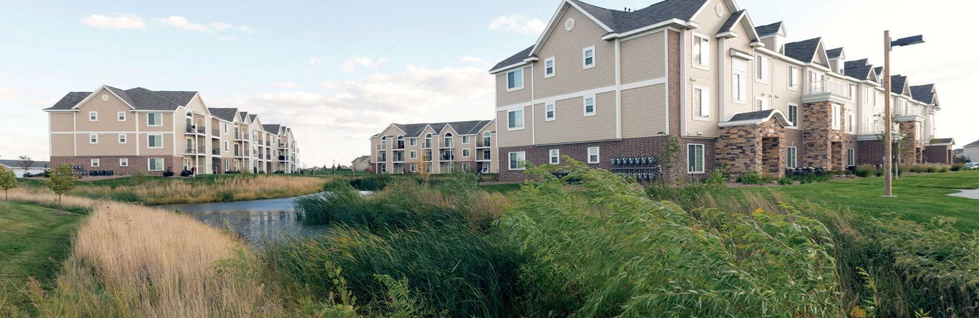 Newer Apartment Homes Available at Fieldstream Apartment Homes, Ankeny