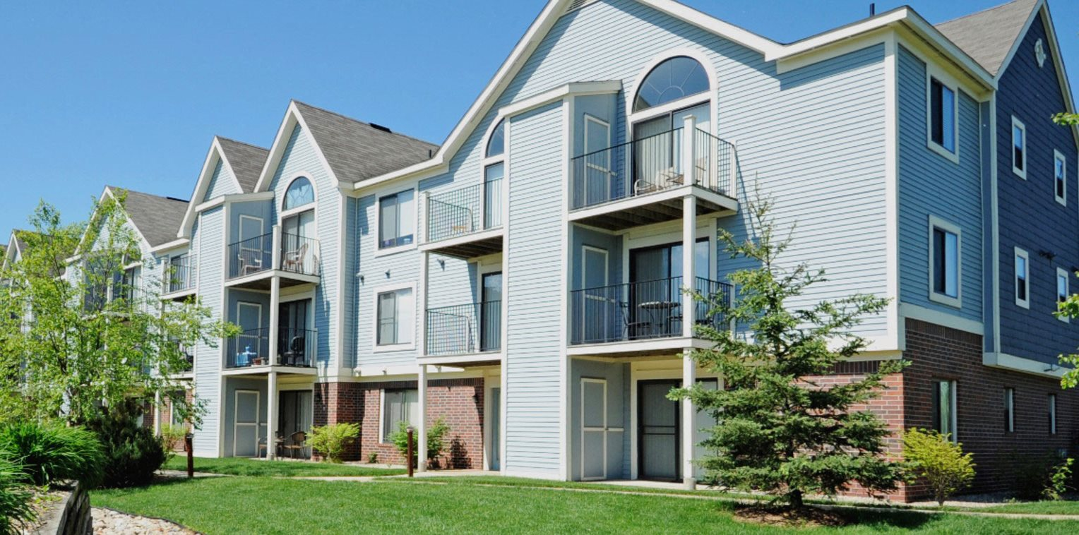 Apartments for Rent in Merrillville | Huntington Cove Apartments
