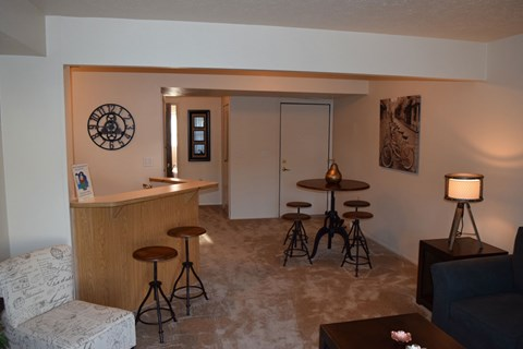 Spacious Floor Plans at Indian Lakes Apartments, Mishawaka, 46545