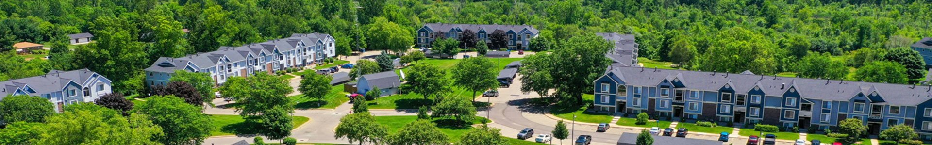 Acres of Greenery at Pine Knoll Apartments, 49014