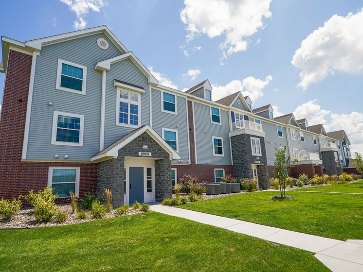 Brand New Apartment Homes Available at Stoney Pointe Apartment Homes, Wichita
