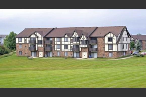 Thorn Ridge Apartments