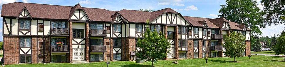 On-Site Maintenance at Charter Oaks Apartments, Davison, 48423