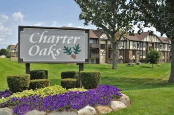 1000 Charter Oaks Drive Studio-2 Beds Apartment for Rent Photo Gallery 1