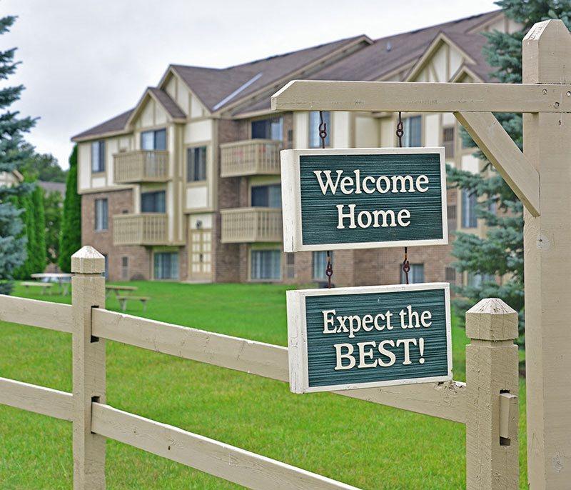 Oak Creek Apartments For Rent