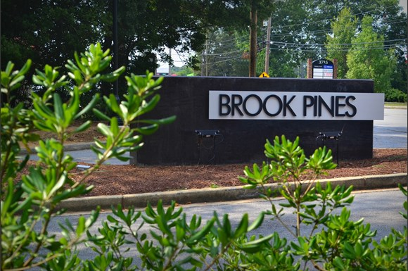 Brook Pines