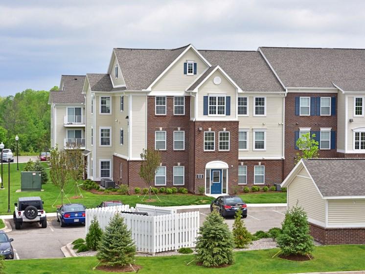 Green Views at River Hills Apartments, WI 54937