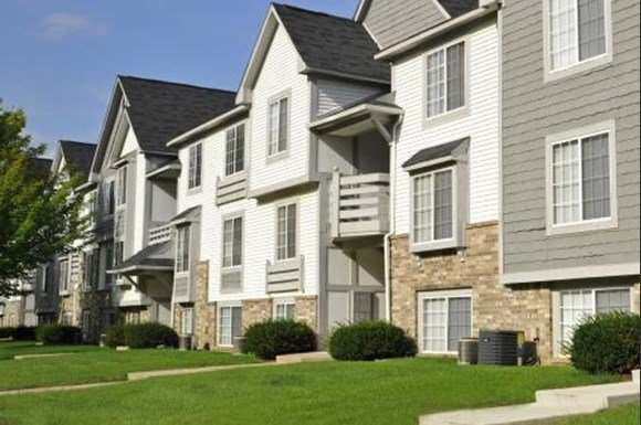 Apartments For Rent In Southeast Michigan