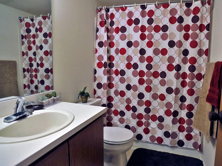 Bathroom at The Landings, Westland, 48185