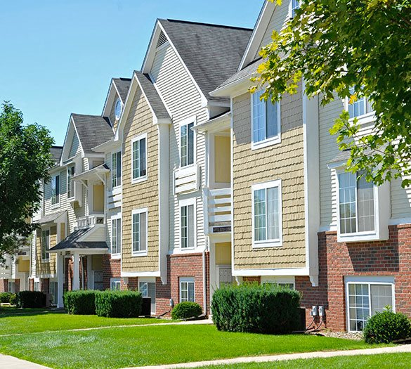 Renovated Apartment Homes Available at Timberlane Apartments, Peoria