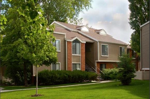 Cheap Apartments In Salt Lake