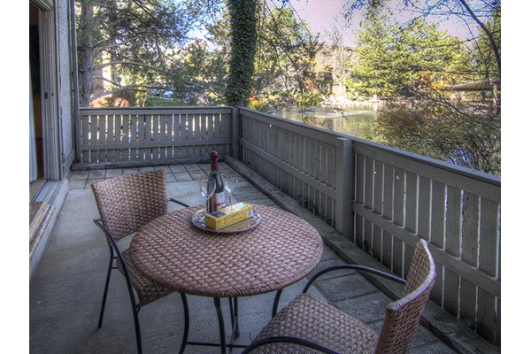 patio renting in salt lake city