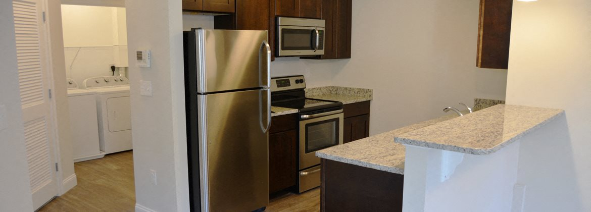 One Bedroom Apartment at Ashland Woods in Ashland MA