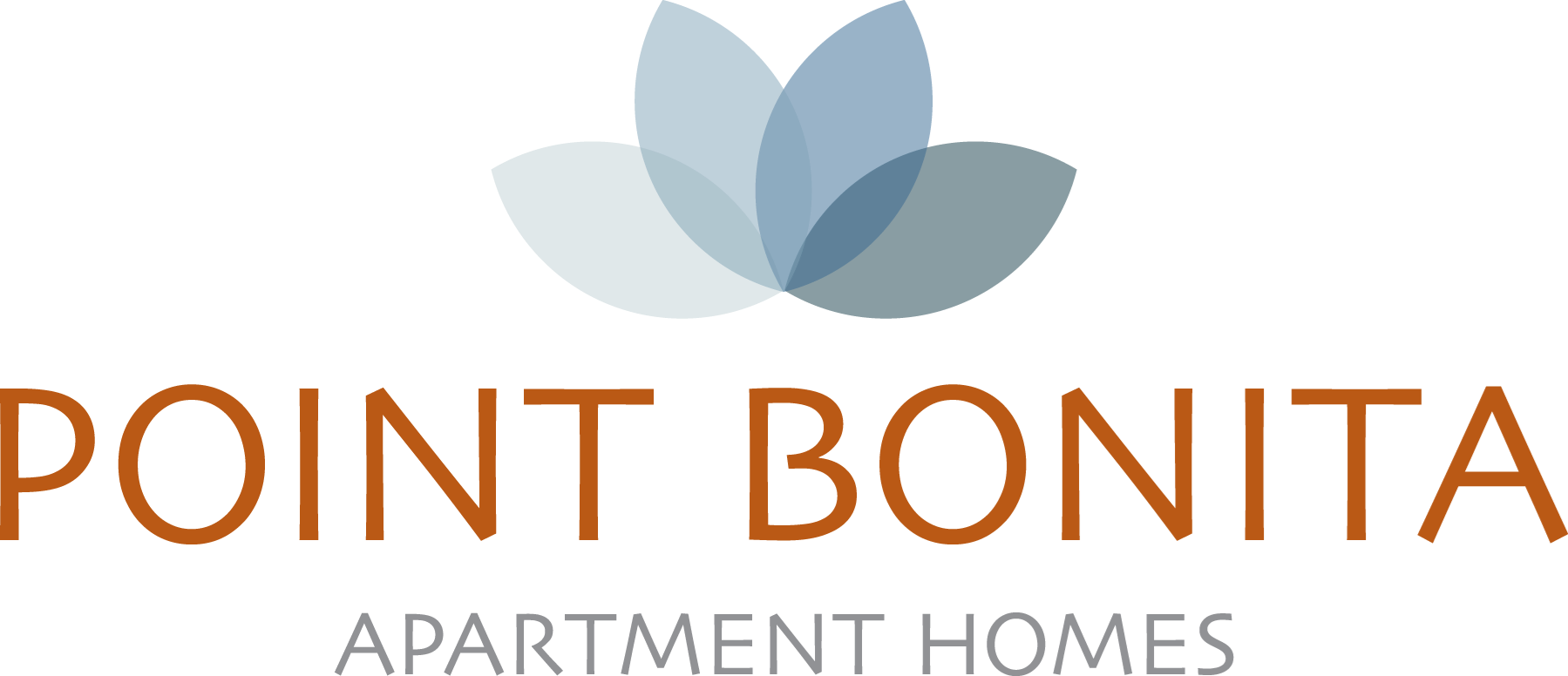 Point Bonita Apartment Homes Logo