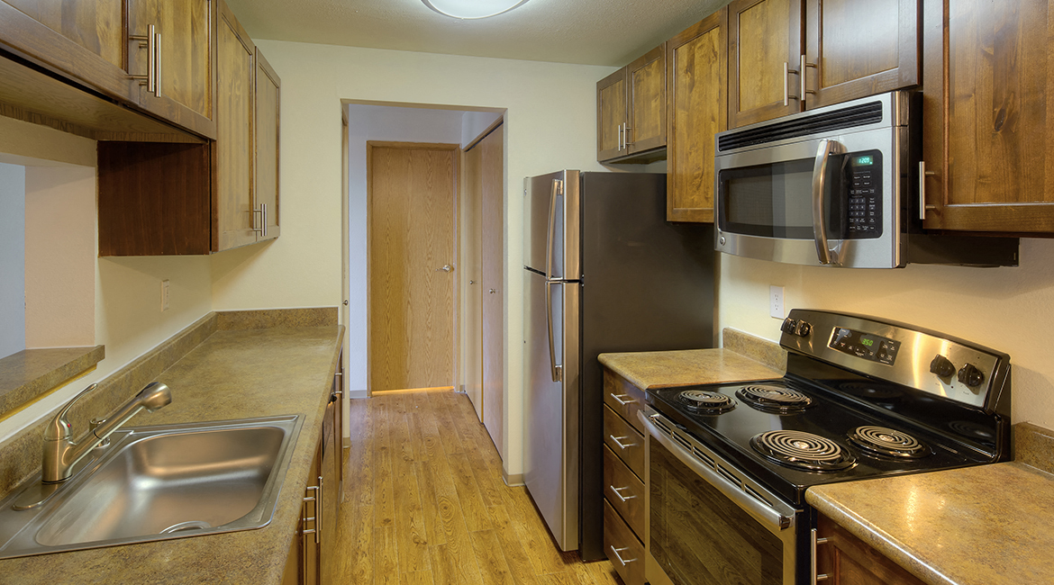 Image Of Woodclifeu0027s Kitchen Upgrades Available At Apartments Near Me