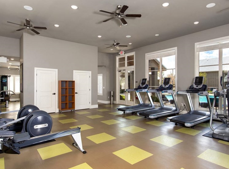 Walton Bluegrass Fitness Center, Alpharetta GA