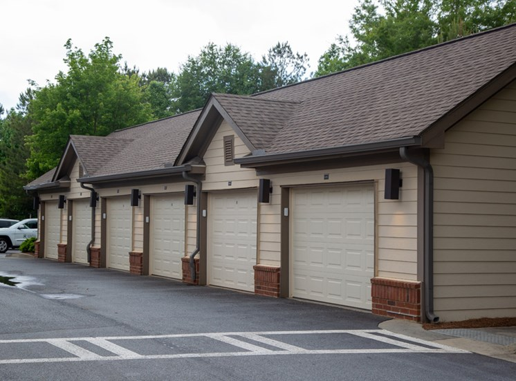 Walton Bluegrass Storage Garages