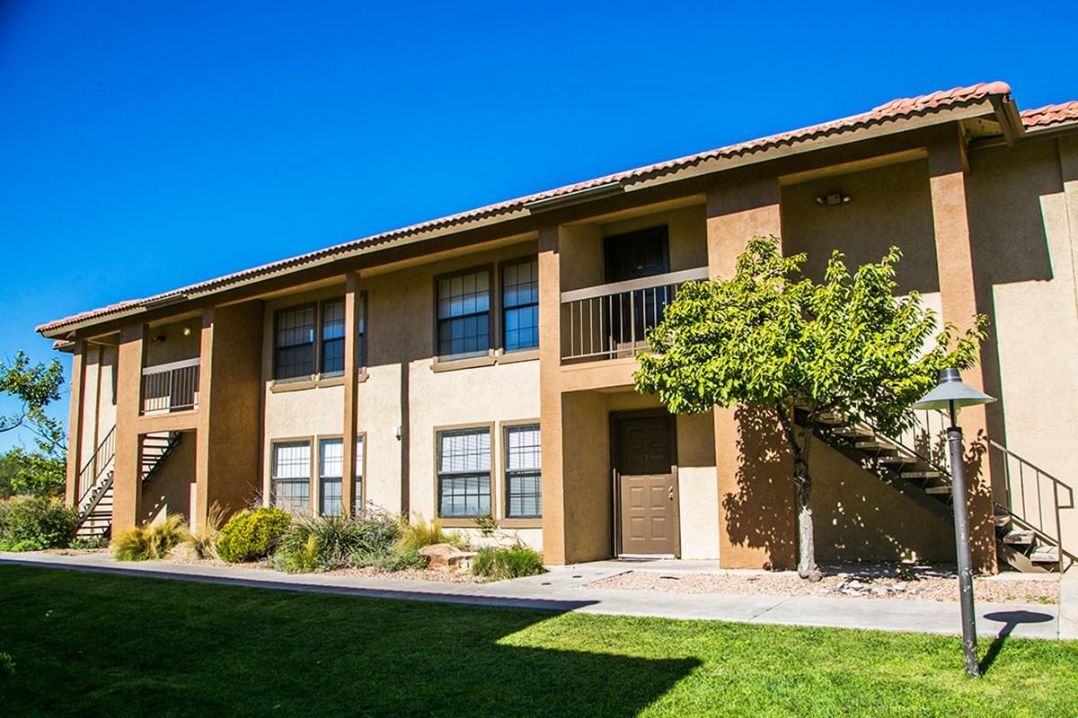 Del Rio Apartments Apartments In Albuquerque Nm