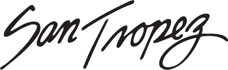 Image of the San Tropez Apartment Homes 85257 Logo