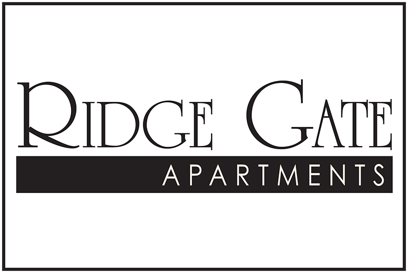 Image of the Ridgegate Apartments logo