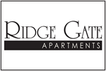RidgeGate Apartments Property Logo 31
