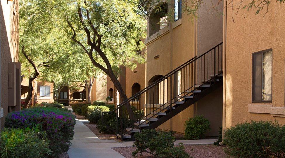 Pet Friendly Apartments Phoenix Az