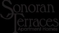 Image of Sonoran Terraces Apartment Homes in Tucson, AZ Logo