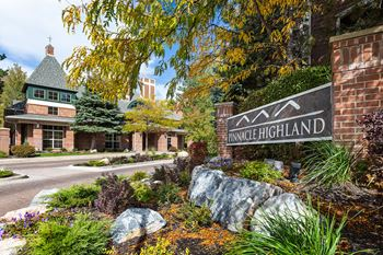 7673 S. Highland Dr 1-3 Beds Apartment for Rent Photo Gallery 1