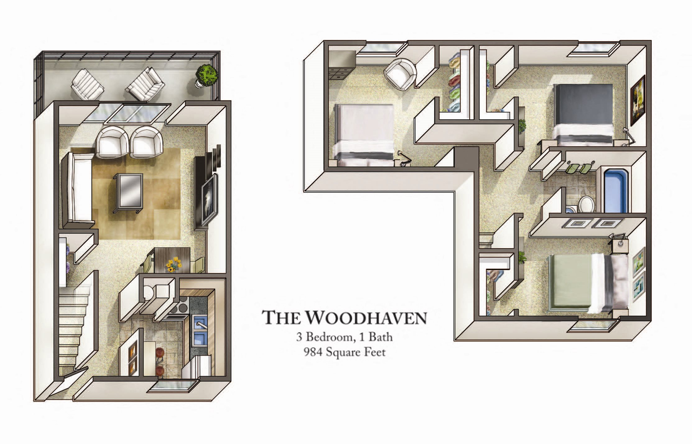 The Woodhaven